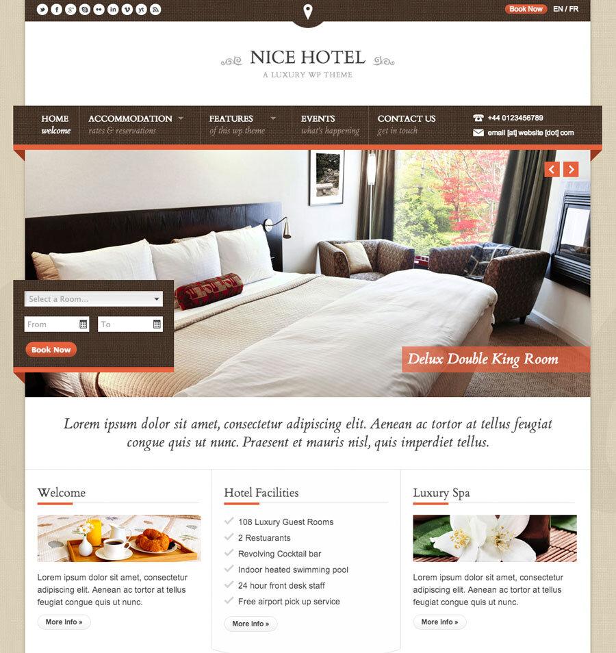 Cómo encargar o crear una página web o blog de alojamiento rural