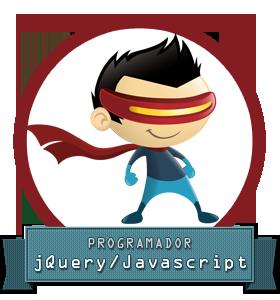 Se busca programador frontend jQuery/Javascript. webartesanal.com