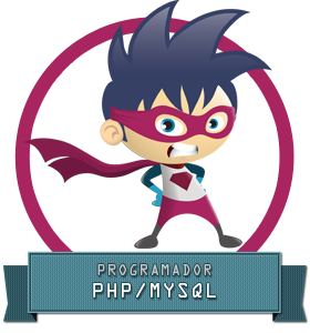 Se necesita programador backend PHP/MySQL. webartesanal.com