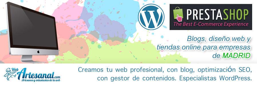 Cómo realizar el mantenimiento de una página web