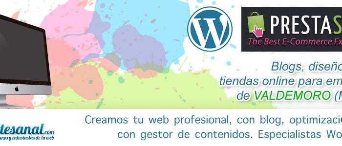 valdemoro empresa: