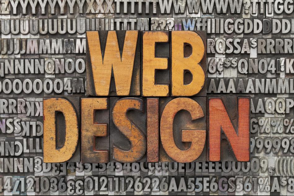 Cómo puedo mejorar y actualizar mi página web para hacerla más moderna y atractiva
