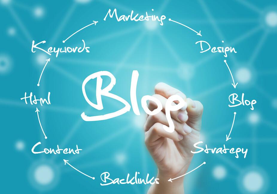 Consejos para escribir y mantener un blog. Aumenta las visitas a tu página