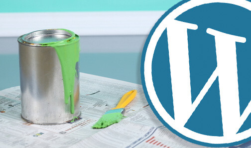 Cómo retocar, adaptar o modificar un blog WordPress