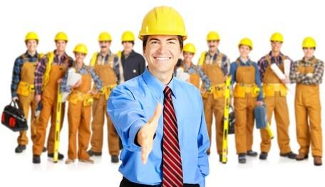 Como puedo crear mi página web de reformas albañilería o sector construcción