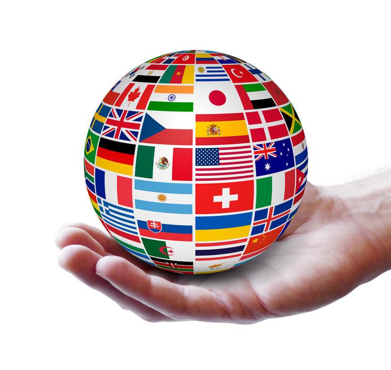 Cómo crear una página web multiidioma o multilenguaje