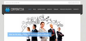 Página web económica y barata
