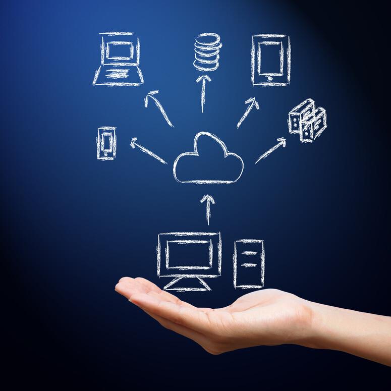 WyLyApp: Acceso a tus archivos desde todos los dispositivos y ordenadores con una nube a medida en tu oficina