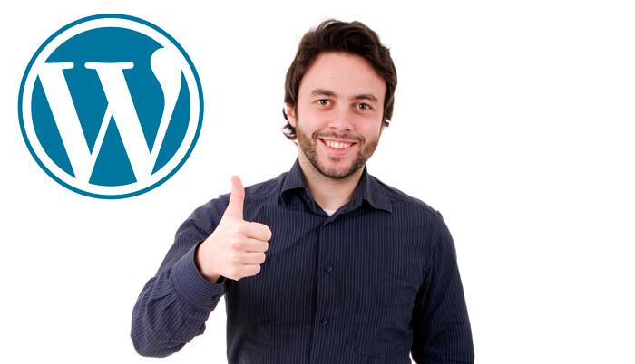 Profesor WordPress en Madrid