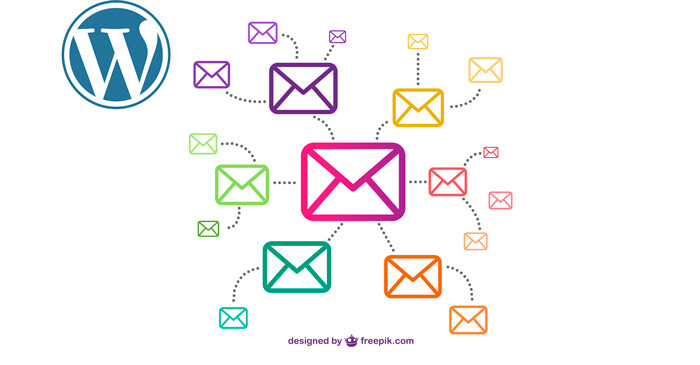 Qué hacer cuando no puedes enviar correos desde tu página WordPress