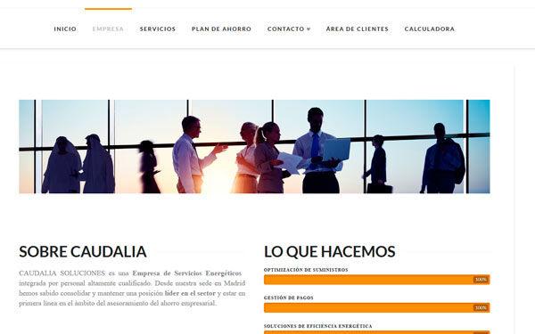 Diseño web Fuenlabrada