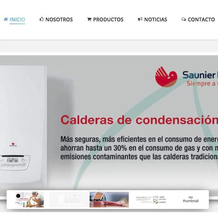 Diseño web Leganés