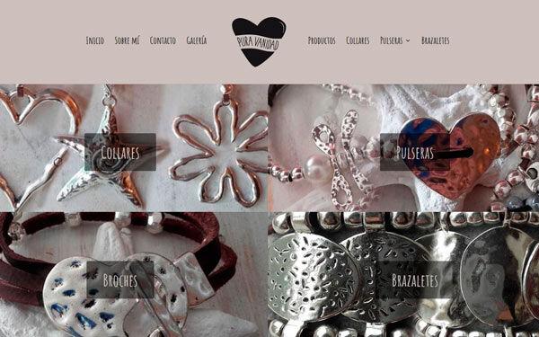 Diseño web San Martín de la Vega