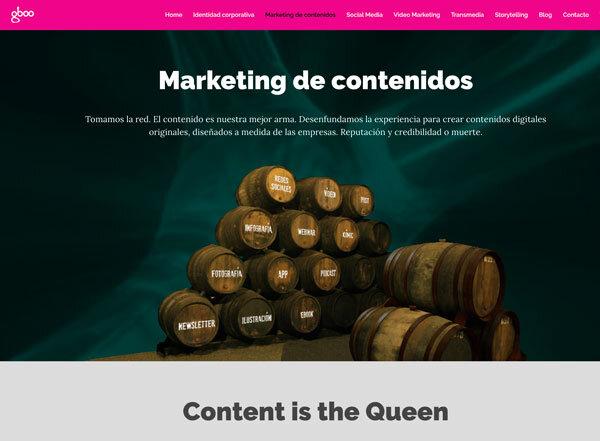 diseño web rivas vaciamadrid