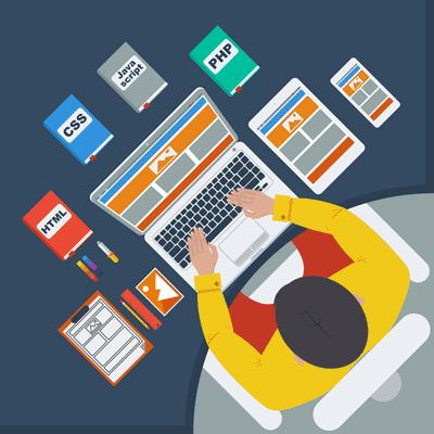 Diseño y páginas web en Seseña
